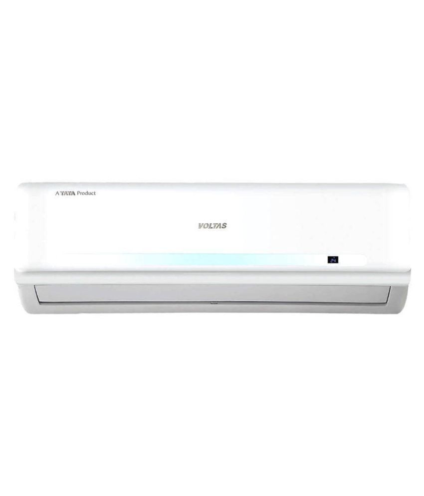 Voltas Zenith 185 ZY (R410A) 1.5 Ton 5 Star Split Air Conditioner