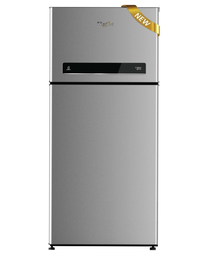 Whirlpool 245 Ltr 2 Star NEO DF258 Roy 2S Double Door Refrigerator...