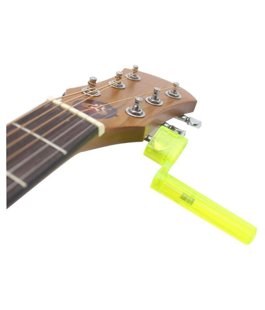 Alice Guitar String Winder