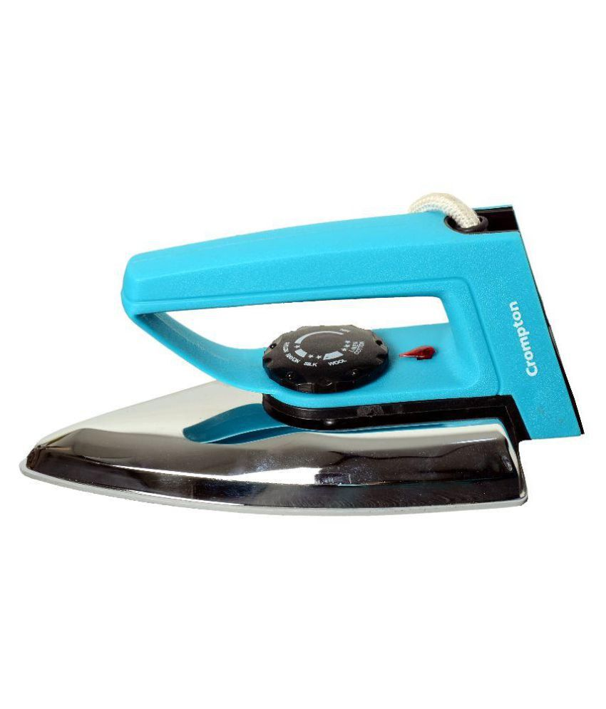 Crompton Greaves ACGEI - RD 750W Dry Iron