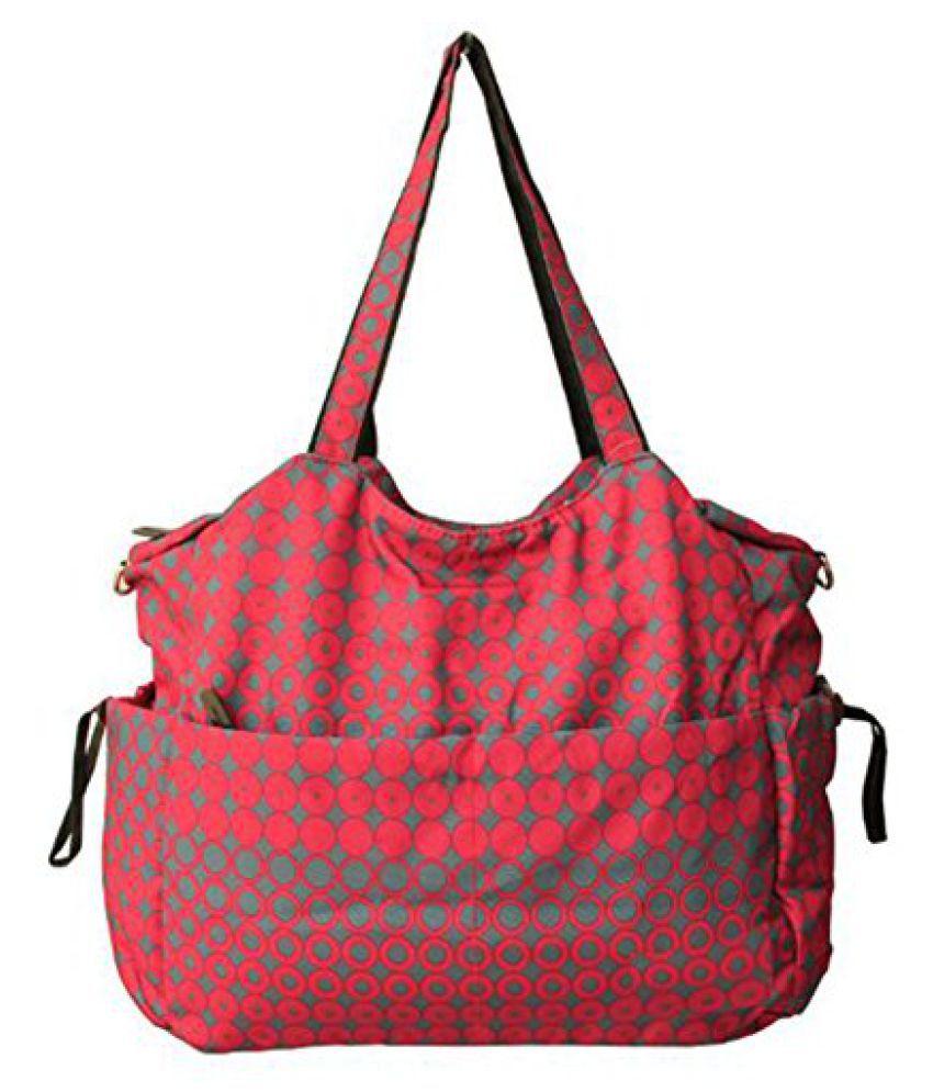 29b567590b MONA Designer Baby Diaper Tote Bag Mother Bag Waterproof Multifunctional  Large Durable Fashionable M - Buy MONA Designer Baby Diaper Tote Bag Mother  Bag ...