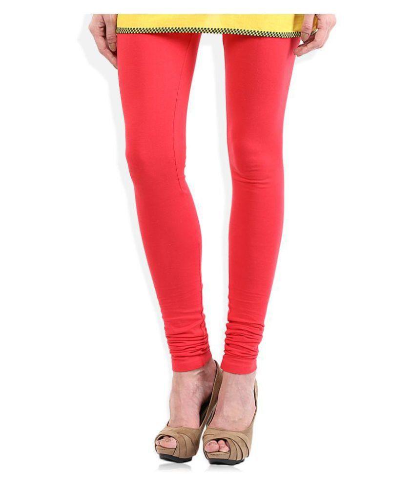 Creative_Studio Cotton Lycra Single Leggings
