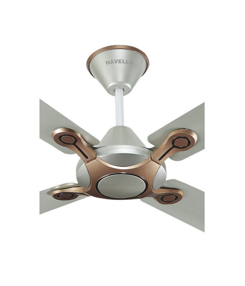 Price To Install Ceiling Fan: Havells 1200 Mm 4B Leganza Ceiling Fan Price In India