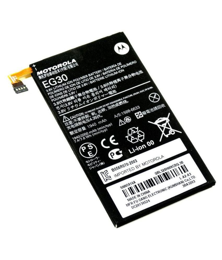 Motorola-Droid-Razr-M-EG30-1940mAh-Battery