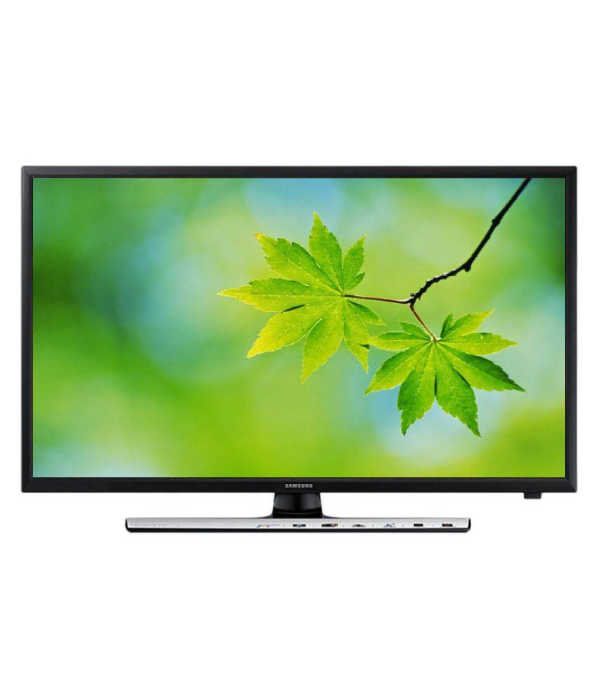 Samsung UA24K4100AR 59 cm ( 24 ) HD Ready (HDR) LED Television