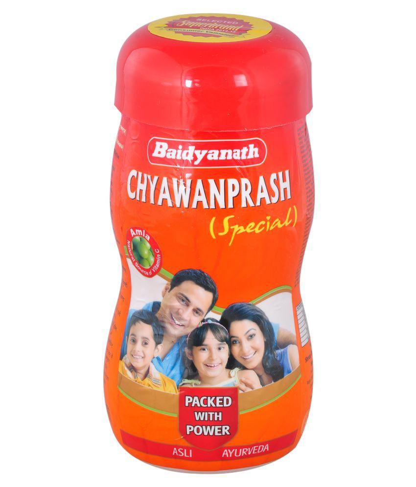Baidyanath Chyawanprash Special 1 Kg Buy Baidyanath Chyawanprash