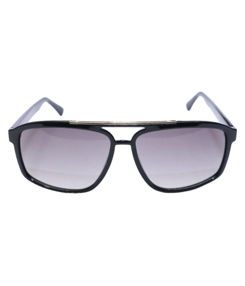 Tommy Hilfiger Grey Square Sunglasses TH803_C4_60-14