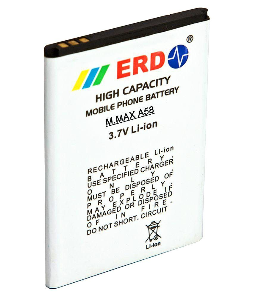 ERD-1200mAh-Battery-(For-Micromax-Bolt-A58)