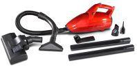 Eureka Forbes Super Clean Handy Vacuum Cleaner (Red Version of Easy Clean Plus)