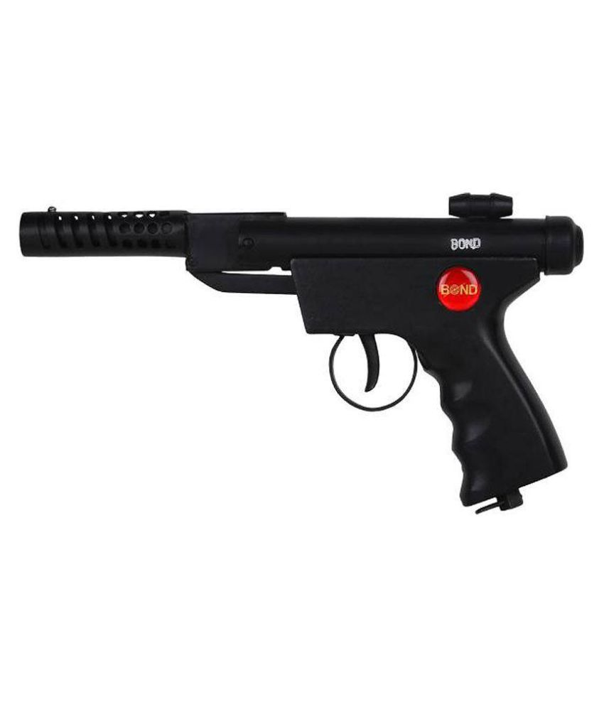 new concept 48bdf 9c377 Homelux Black Gun - Buy Homelux Black Gun Online at Low Price - Snapdeal