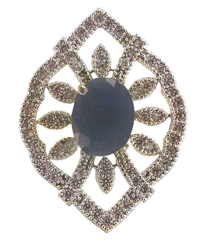 Rejewel White Ring