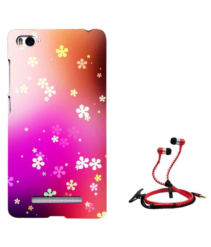Xiaomi Redmi Mi4i Cover Combo by Style Crome
