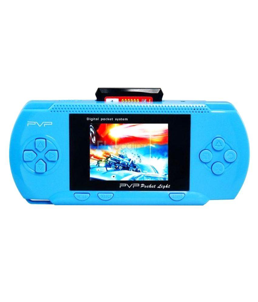 Shree Ji Enterprises Playstation TV 4GB Handheld Console ( )