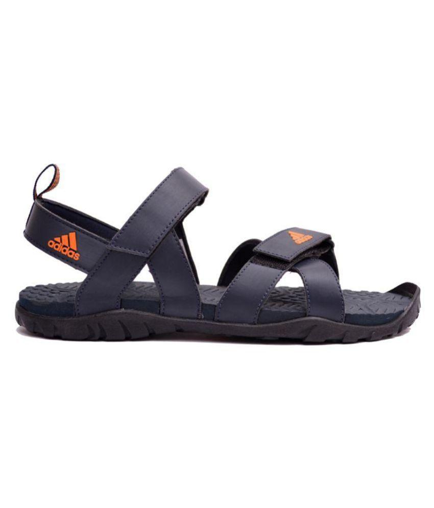 Adidas ALSEK Navy Floater Sandals - Buy