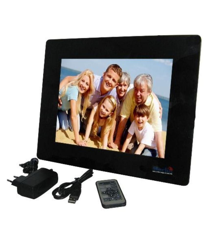 Merlin LCD Digital Photo Frame