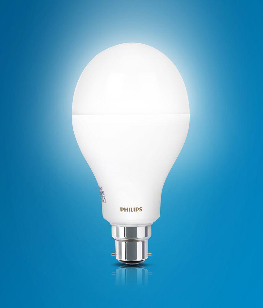 Philips Stellarbright 14w 1400lm B22 6500k A60m Led Bulb