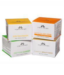 Organic Therapie Day Cream 50 Gm