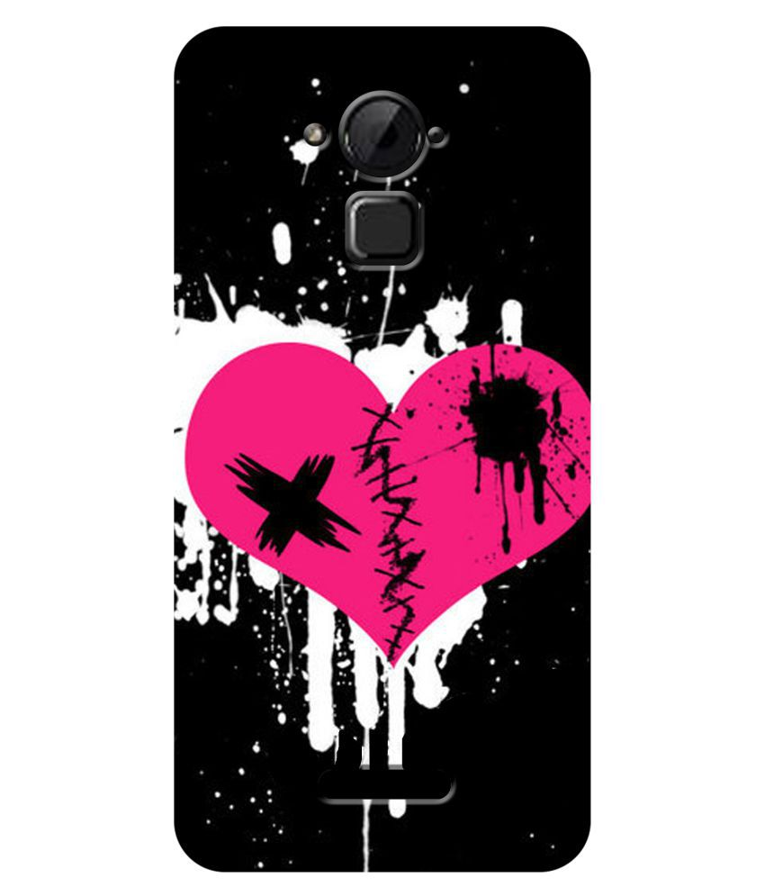 Coolpad Note 3 Printed Cover By SWAGMYCASE
