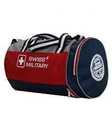 Swiss Military Gym Bags