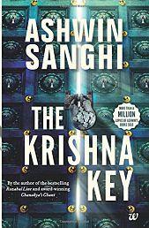 The Krishna Key Paperback (English)