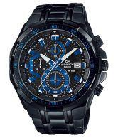 Men Fashion Black Analog Chronograph Watch