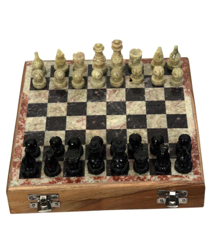 Craft Trade Chess