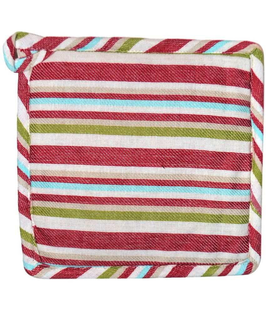 Beautiful Colors Multicolor Pot Holder