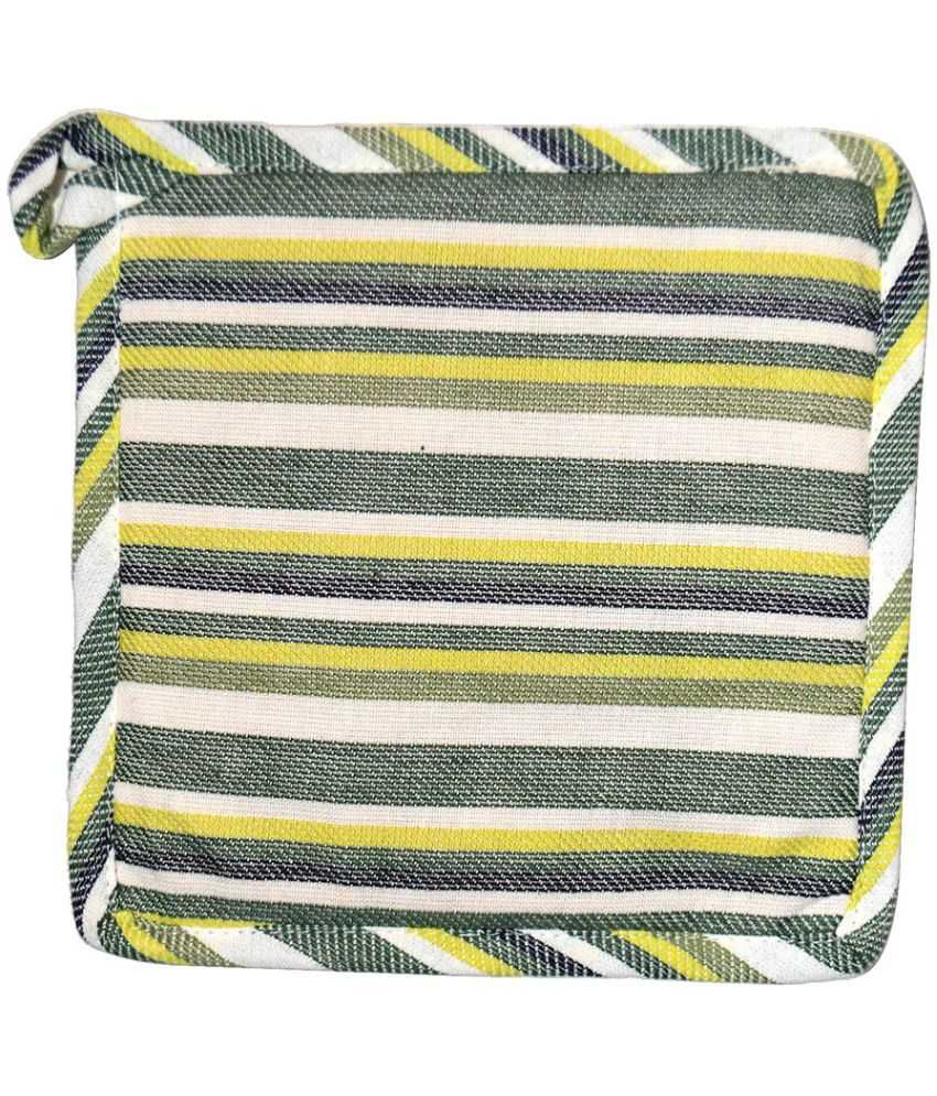 Chromatic Collections Multicolor Pot Holder