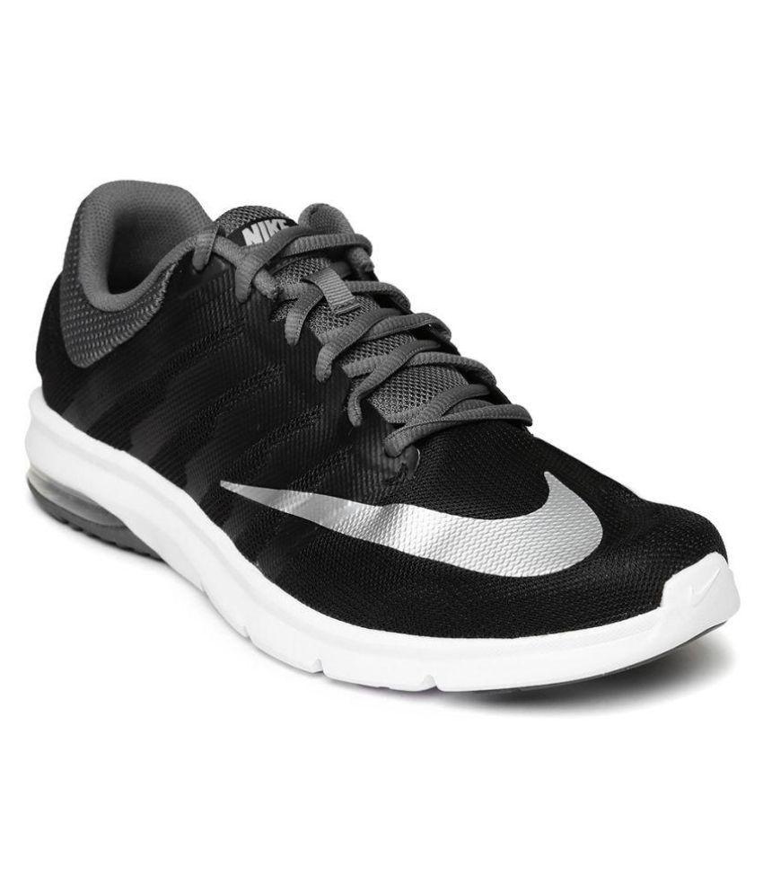 Nike Air Max Era Black Running Shoes