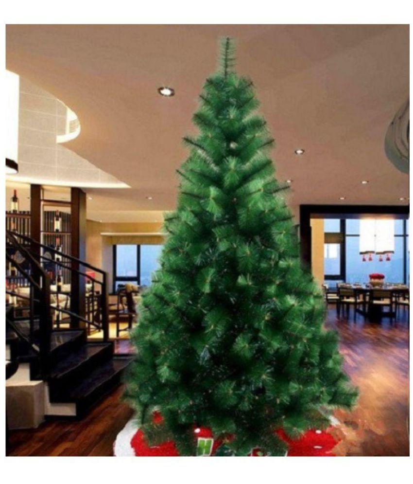 f75f40bace5 Aaryash Good Deals PVC Christmas Tree Green-6 Ft- (Pack of 1)  Buy Aaryash  Good Deals PVC Christmas Tree Green-6 Ft- (Pack of 1) at Best Price in  India on ...
