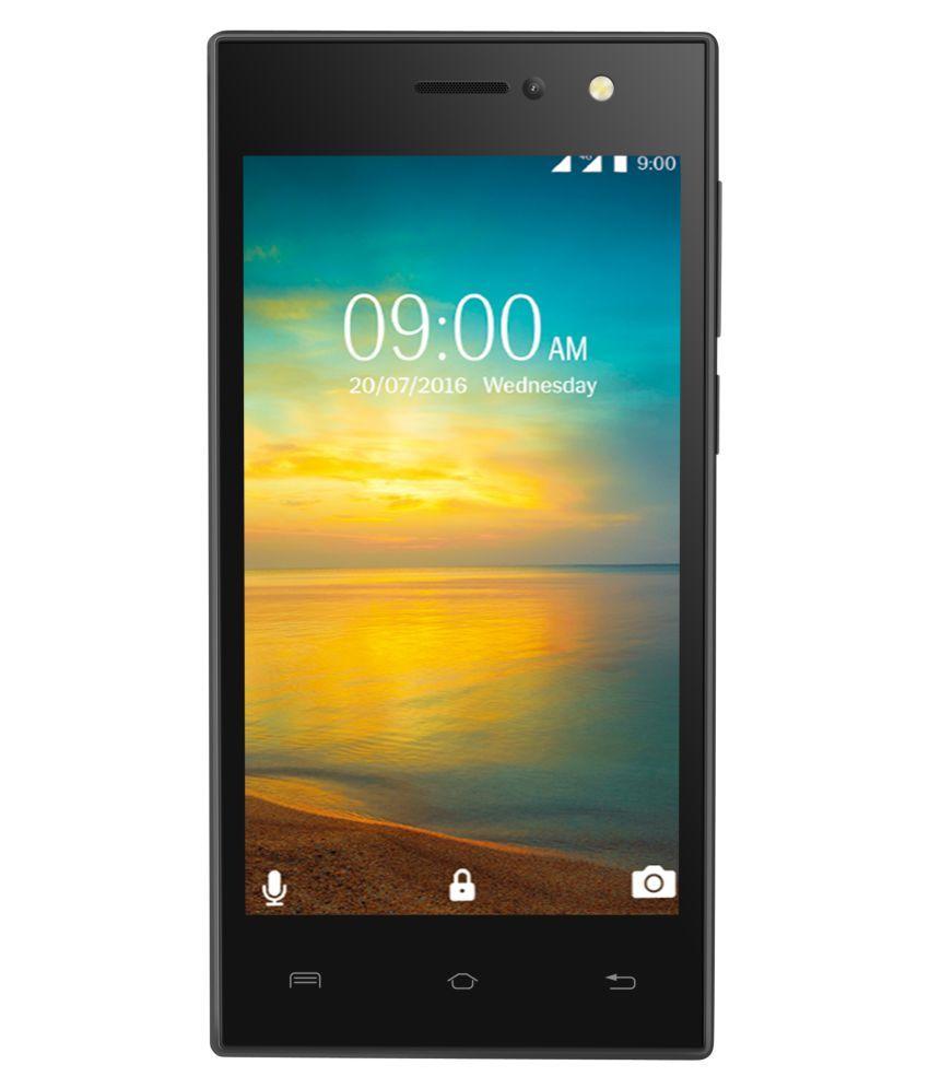 Lava A76+ 8GB Black