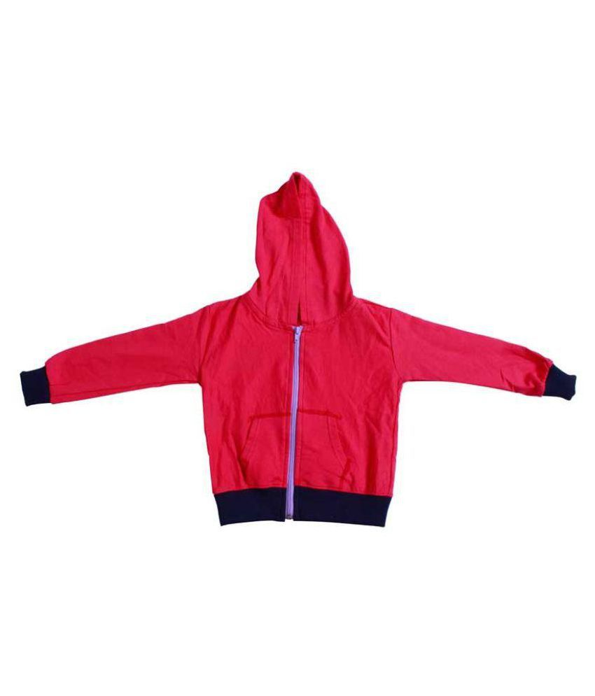 Indirang Pink Jacket