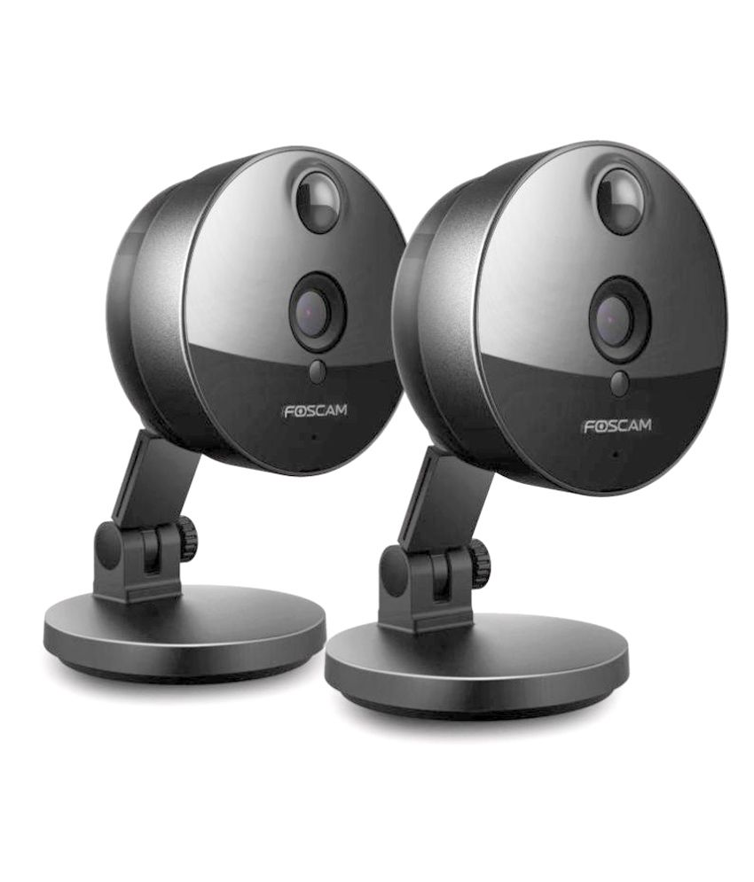 Foscam Foscam C1 1.3 MP Webcams
