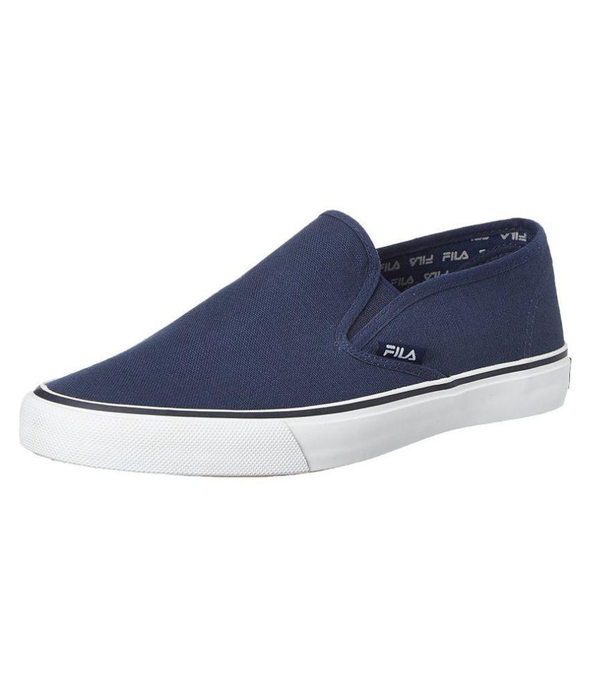 Fila India Shoes Review