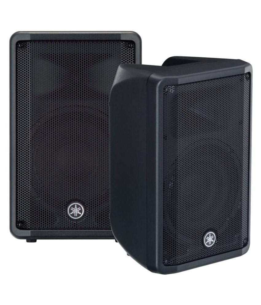 4d6426315f7 Yamaha DBR15 Powered Speakers (pair) PA System  Buy Yamaha DBR15 Powered  Speakers (pair) PA System Online at Best Price in India on Snapdeal