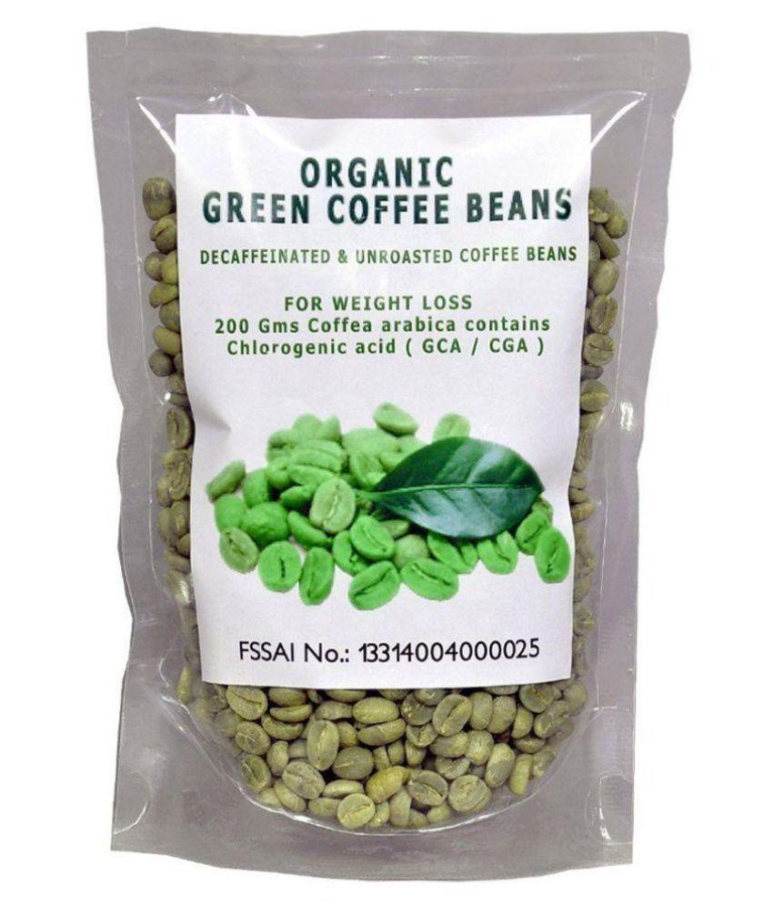 Buy Decaffeinated Coffee Beans
