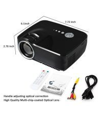 MDI GP70 LED Projector 1920x1080 Pixels (HD)