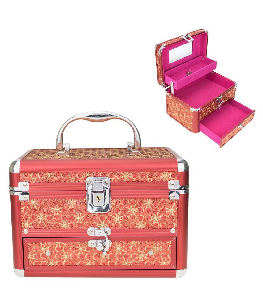 Avenue Designer Vanity Box