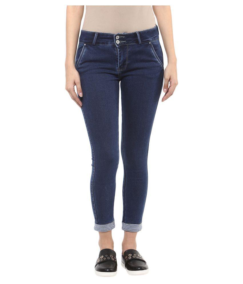 Gofab Denim Lycra Jeans