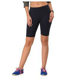 Frenchtrendz Cotton Lycra Cyclying