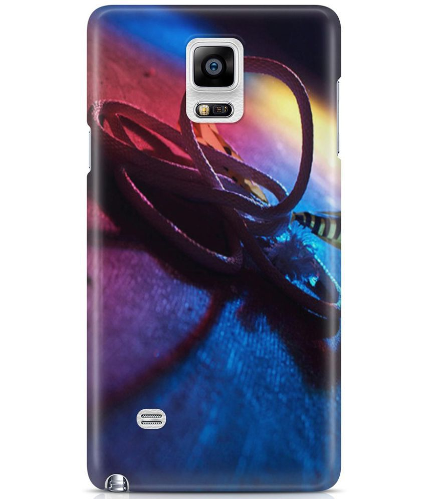 Samsung Galaxy Note 4 3D Back Covers By Expert Deal