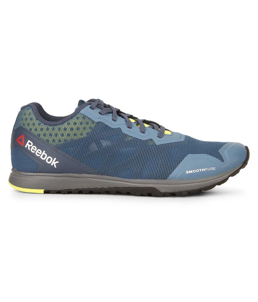 Reebok Crosstrain Sprint 3.0 Blue Training Shoes Reebok Crosstrain Sprint  3.0 Blue Training Shoes ...