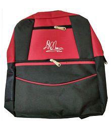 Shopomatix Black School Bag