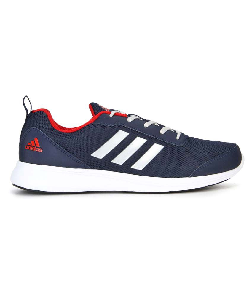 Adidas YKING 1.0 M Navy Running Shoes - Buy Adidas YKING 1.0 M Navy ... c40505a08