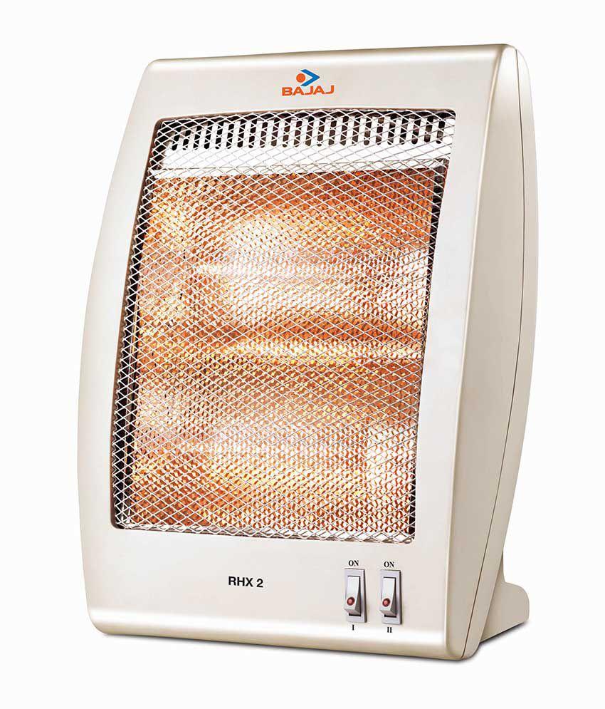 Bajaj Rhx2 Room Heater Buy Bajaj Rhx2 Room Heater Online