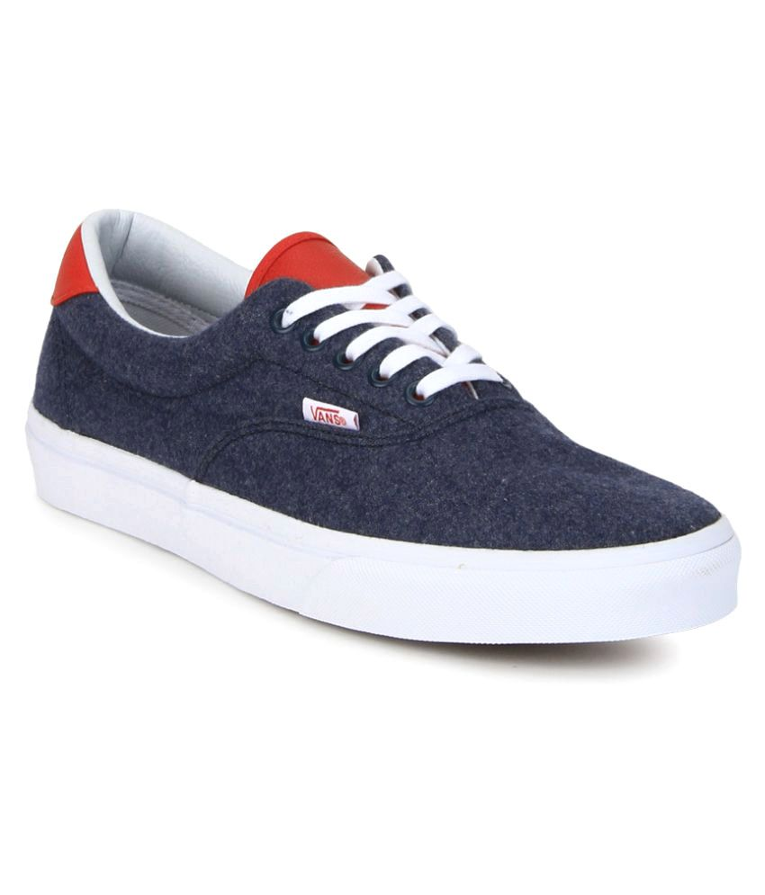 Vans Era 59 Sneakers Navy Casual Shoes - Buy Vans Era 59 Sneakers Navy  Casual Shoes Online at Best Prices in India on Snapdeal a53e61302
