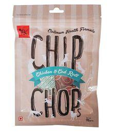 Chip Chops Dog Treats All Dry - 633735676387