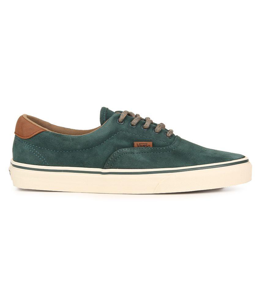 7b986609d1c47a Vans Era 59 DX Sneakers Green Casual Shoes - Buy Vans Era 59 DX ...