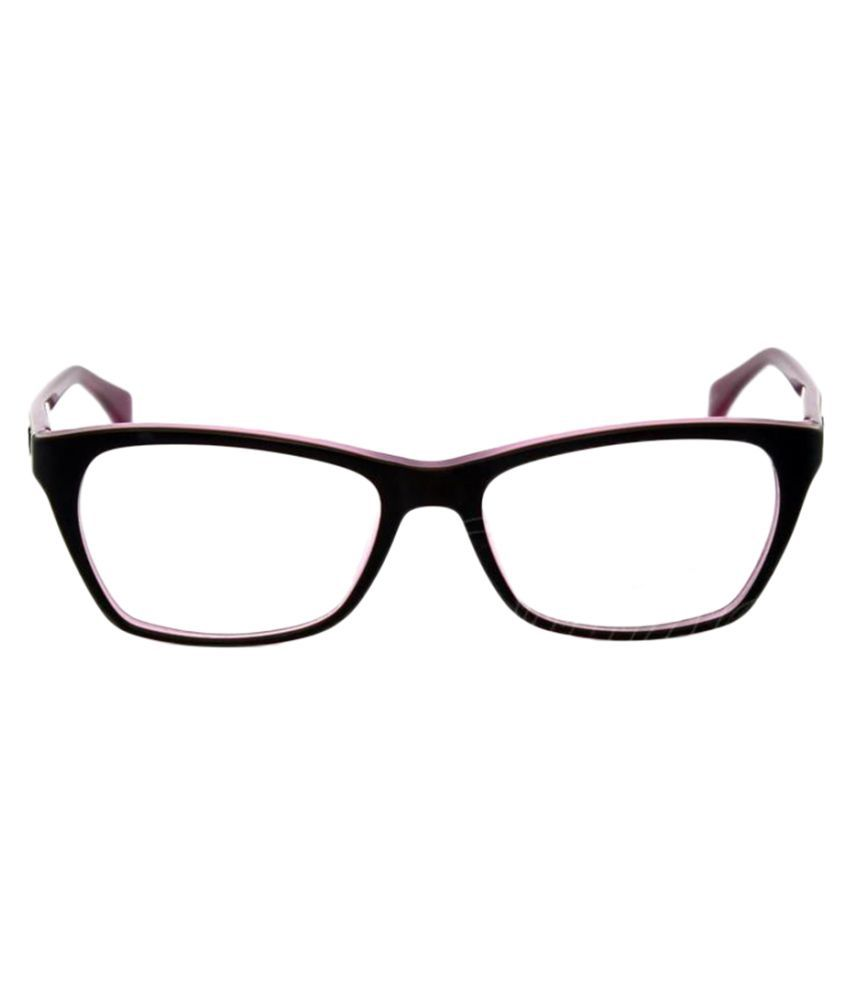 114a4786ca9 Ray-Ban Purple Cateye Spectacle Frame RB5298-5386 - Buy Ray-Ban ...
