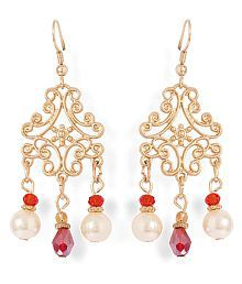 New Pretty Women Earring Buy Pretty Women Earring Online In India On Snapdeal